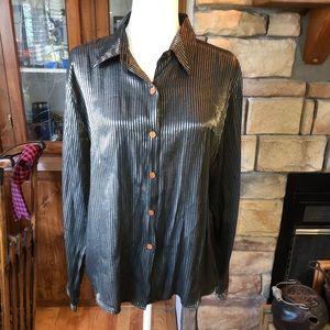 Impressions long sleeve shirt size XLarge